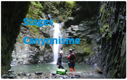Canyonisme